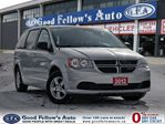 2012 Dodge Grand Caravan POWER SLIDING DOORS in North York, Ontario