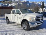 2013 Dodge RAM 2500 ST in Canmore, Alberta