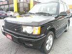 2002 Land Rover Range Rover  112k HSE Fully Loaded in North York, Ontario