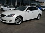2010 Lexus IS 250           in Brampton, Ontario