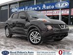 2011 Nissan Juke AWD - ALL WHEEL DRIVE in North York, Ontario