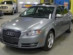 2006 Audi A4 AWD,SUNROOF,LEATHER in Markham, Ontario