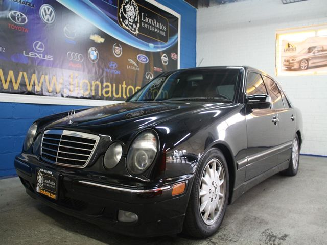 2001 mercedes benz e320 black lion autos enterprise for 2001 mercedes benz e320