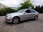 2003 Mercedes-Benz C-Class C32 AMG V6 KOMPRESSOR | RARE | 350HP | CARPROOF AV in North York, Ontario