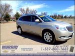 2013 Buick Enclave Leather in Lethbridge, Alberta