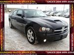 2008 Dodge Charger SXT 4dr All-wheel Drive Sedan in Winnipeg, Manitoba