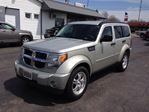 2009 Dodge Nitro SE 4X4 NICE WHEELS !! GOOD LOOKER !!! in Welland, Ontario