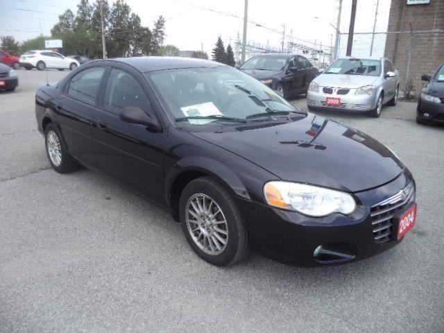 2004 chrysler sebring lx stouffville ontario car for. Black Bedroom Furniture Sets. Home Design Ideas