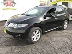 2009 Nissan Murano SL AWD in Burlington, Ontario