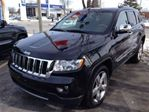2011 Jeep Grand Cherokee Overland in Mississauga, Ontario