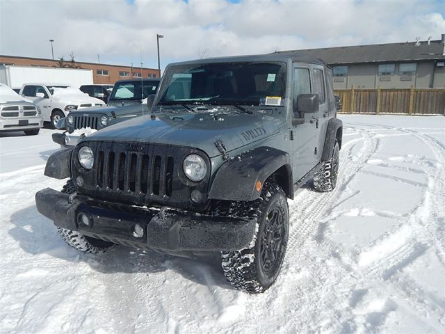 2014 jeep wrangler unlimited brand new sport in mississauga. Cars Review. Best American Auto & Cars Review