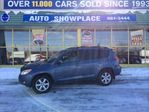 2008 Toyota RAV4 LTD AWD V6, ONE OWNER, SUNROOF AND LEATHER! WOW! in North York, Ontario