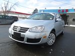 2010 Volkswagen Jetta 3 YEARS WARRANTY INCLUDED IN THE PRICE in Mississauga, Ontario