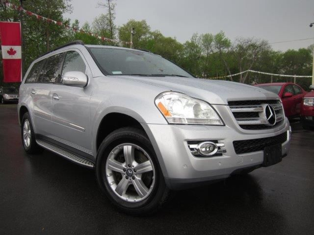2008 mercedes benz gl class 3 0l cdi stittsville for 2008 mercedes benz gl550 specs