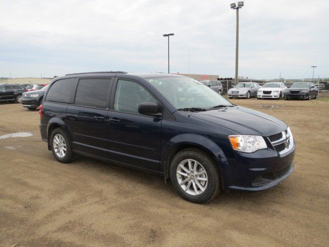 2013 dodge grand caravan se sxt passenger van edmonton alberta used. Cars Review. Best American Auto & Cars Review