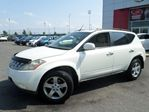 2005 Nissan Murano SL/AWD/TOIT in Sherbrooke, Quebec