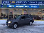 2012 Ford Escape XLT V6 SUNROOF & LEATHER! in North York, Ontario