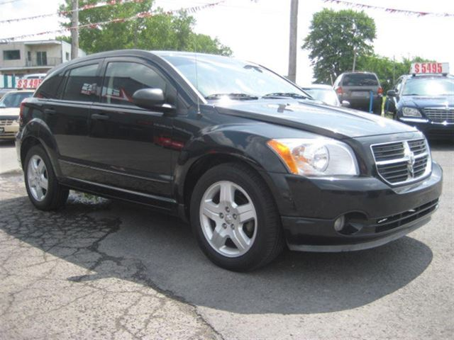 2008 dodge caliber sxt financement maison sainte for Automobile financement maison