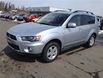 2013 Mitsubishi Outlander LS in Thunder Bay, Ontario