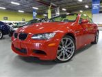 2010 BMW M3 ABSOLUTELY STUNNING SMG, HARDTOP !!! in North York, Ontario