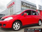 2012 Nissan Versa 1.8 SL Photos Coming Soon! in Orangeville, Ontario