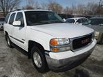 2005 GMC Yukon 3 YEARS WARRANTY INCLUDED IN THE PRICE in Mississauga, Ontario