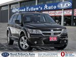2010 Dodge Journey R/T AWD & LEATHER SEATS in North York, Ontario