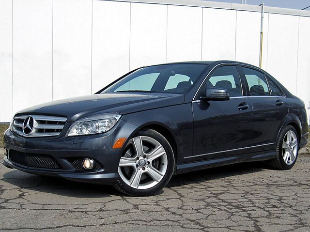 2010 mercedes benz c class c300 4matic amg scarborough for Mercedes benz c300 4matic 2010 price