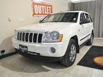 2007 Jeep Grand Cherokee Laredo in Edmonton, Alberta