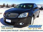 2012 Buick Verano Base in Brandon, Manitoba