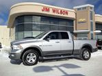 2012 Dodge RAM 1500 OUTDOORSMAN 5.7 HEMI QUAD CAB!! in Orillia, Ontario