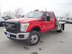 2012 Ford Super Duty F-350
