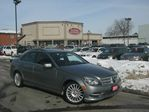2011 Mercedes-Benz C250 L.E.D'S SPORT + PREM PKG 4MATIC in Scarborough, Ontario