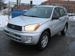 2003 Toyota RAV4           in North York, Ontario