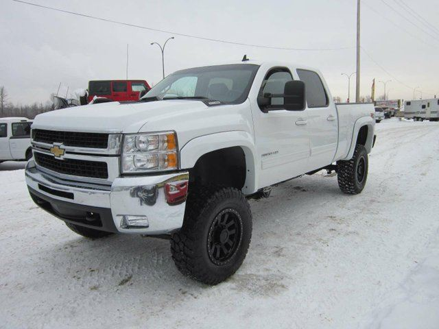 2010 chevrolet silverado 2500 ltz whitecourt alberta used car for sale. Black Bedroom Furniture Sets. Home Design Ideas