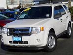 2010 Ford Escape XLT 3.0L V6 4X4 w Sync Bluetooth in Surrey, British Columbia