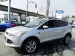 2013 Ford Escape SEL EcoBoost 4WD MyFord Leather Full Safety in New Westminster, British Columbia