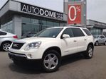 2008 GMC Acadia SLT AWD LEATHER DUAL SUNROOF Canadian in Mississauga, Ontario