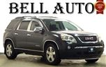 2007 GMC Acadia SLT ~ DVD ~ NO ACCIDENTS ~ in Toronto, Ontario