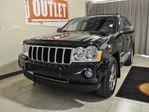2007 Jeep Grand Cherokee Limited in Edmonton, Alberta