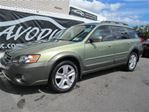 2005 Subaru Outback 3.0R AWD ( !! 166000KM. IMPECCABLE !! ) in Montreal, Quebec