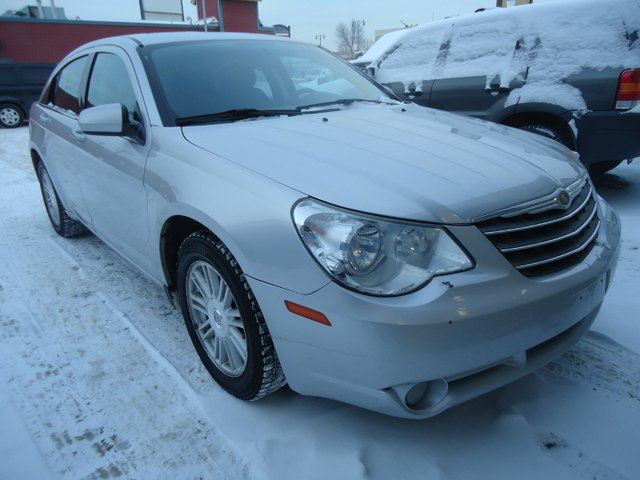 2007 Chrysler Sebring Touring 4dr Sedan in Edmonton, Alberta