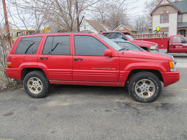 1996 jeep grand cherokee limited port colborne ontario used car for. Cars Review. Best American Auto & Cars Review