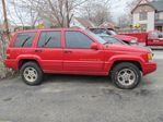 1996 Jeep Grand Cherokee Limited in Port Colborne, Ontario