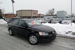 2011 Volkswagen Jetta ONE OWNER in Scarborough, Ontario