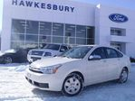 2009 Ford Focus SE in Hawkesbury, Ontario