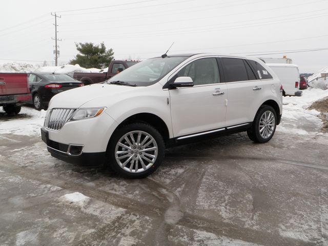 2014 Lincoln Mkx Release Date Html Autos Post