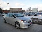 2010 Lexus HS 250 h NO ACCIDENT LEATHER ROOF in Scarborough, Ontario