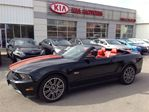 2011 Ford Mustang GT*Pony Package*19 Wheels in Brantford, Ontario