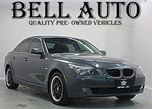 2008 BMW 5 Series xi | Premium Package | AWD in Toronto, Ontario